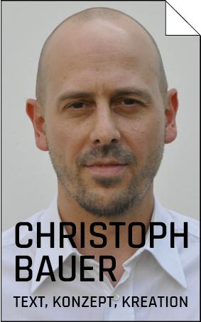 Christoph Bauer